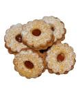 canestrelli all'albicocca gluten free