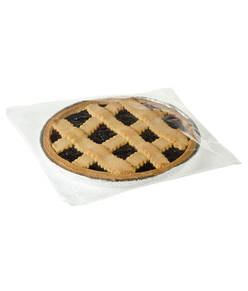 crostata senza glutine al mirtillo
