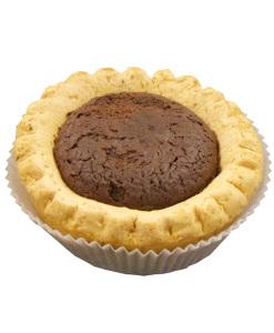 crostatina senza glutine cacao