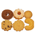 pasticcini biscotti senza glutine misti