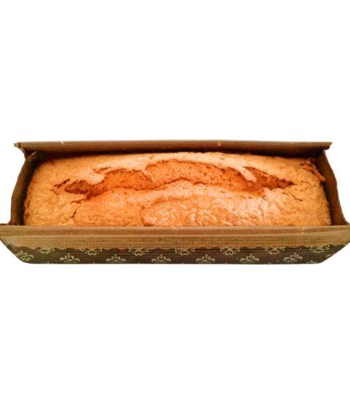plumcake senza glutine Forneria Veneziana