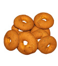 snack senza glutine ideale per celiaci gusto pomodoro