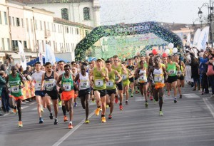 Forneria Veneziana sostiene la Mezza Maratona