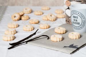 Biscottini dal gusto intramontabile