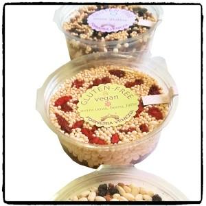 Forneria Veneziana granola