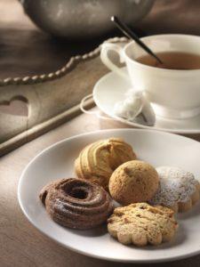 Biscotti Forneria Veneziana