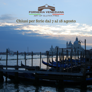 Forneria Veneziana gluten free