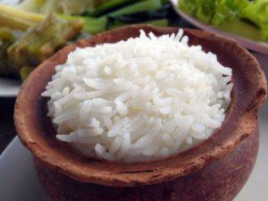 riso chicco lungo
