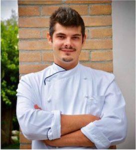 daniele groppo finale italiana miglior chef
