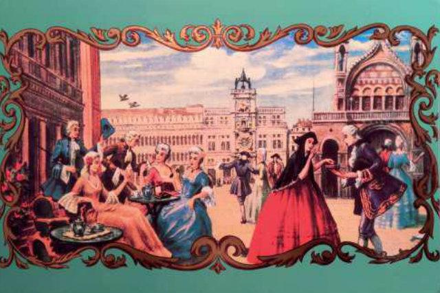 concept forneria veneziana