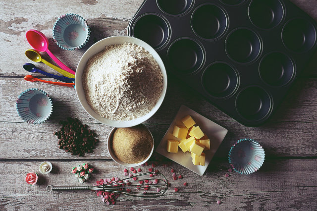 dolci senza glutine e vegan