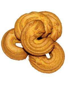 biscotti krumiri senza glutine