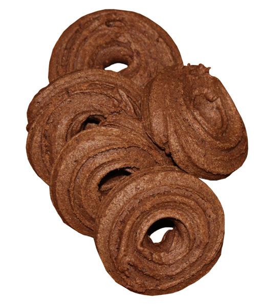 biscotti panna e cacao