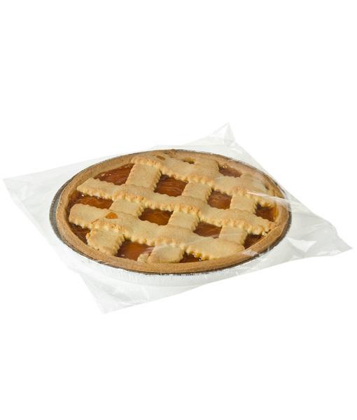 crostata albicocca senza glutine