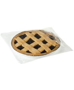 crostata senza glutine al mirtillo