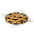 crostate senza glutine al cioccolato gianduia