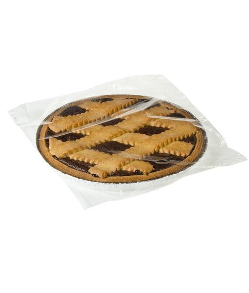 crostate senza glutine cioccolato