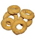 snack senza glutine sesamo