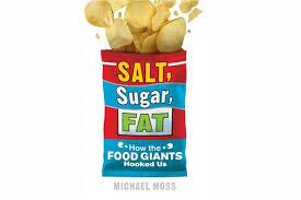 sale zucchero grassi