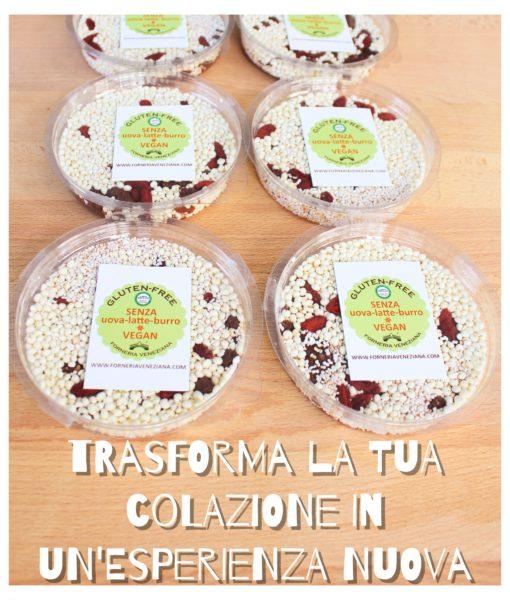 granola Forneria Veneziana