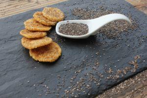 cialde gluten free ricetta