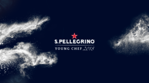 Sanpellegrino Young chef 2018