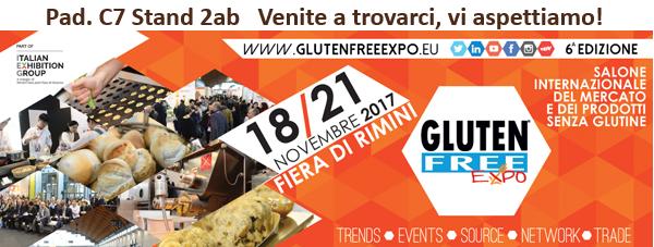 Forneria Venezia gluten free
