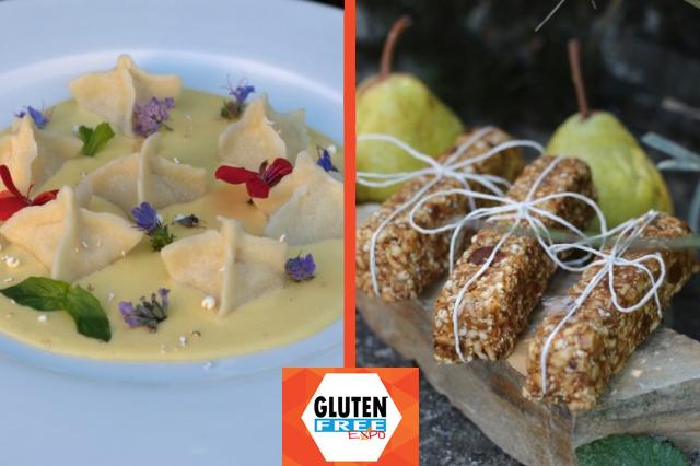Forneria Veneziana al Gluten Free Expo