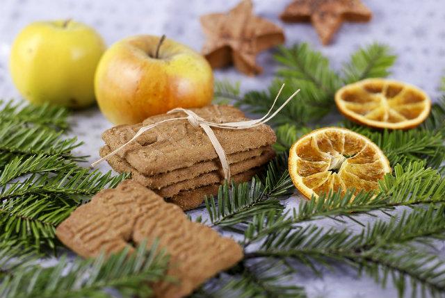 spezie del Natale